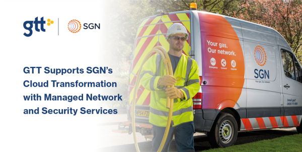 GTT has extended its contact with SGN